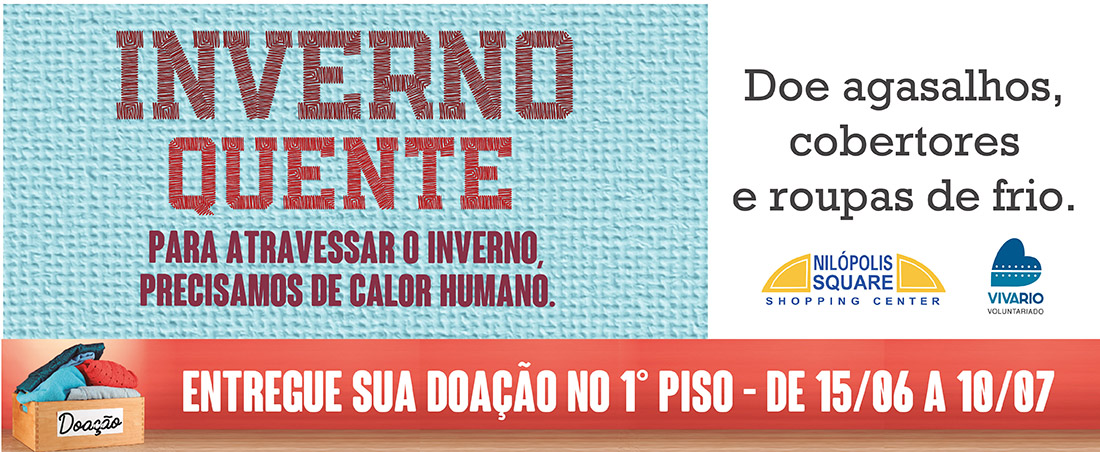 9b1c231c6 Shopping Nilópolis Square